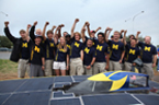 Michigan Solar Car Team places third in the world