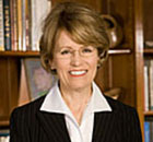 U-M President Mary Sue Coleman named chair of the Association of American Universities